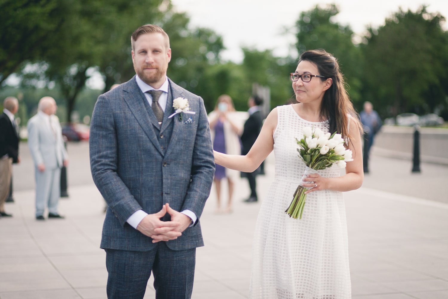 dc elopement from felipe sanchez with petruzzo photography 05