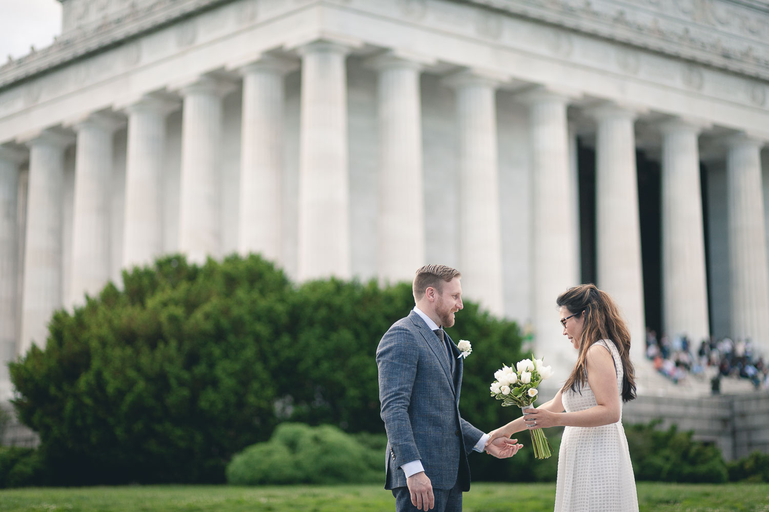 dc elopement from felipe sanchez with petruzzo photography 08