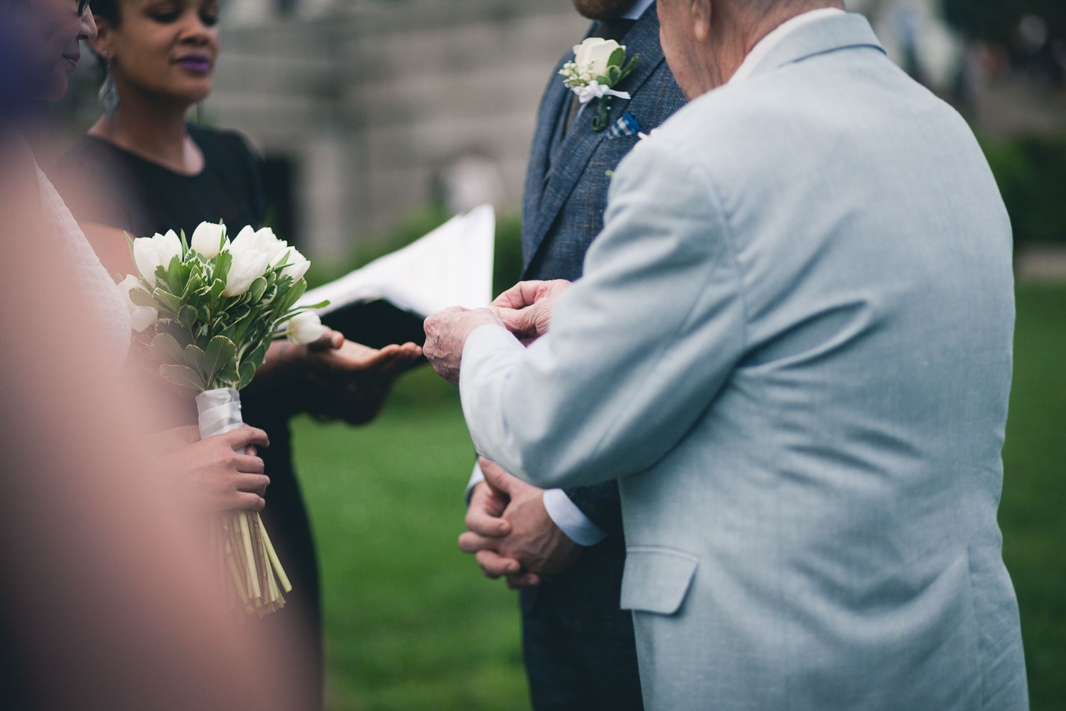 dc elopement from felipe sanchez with petruzzo photography 13