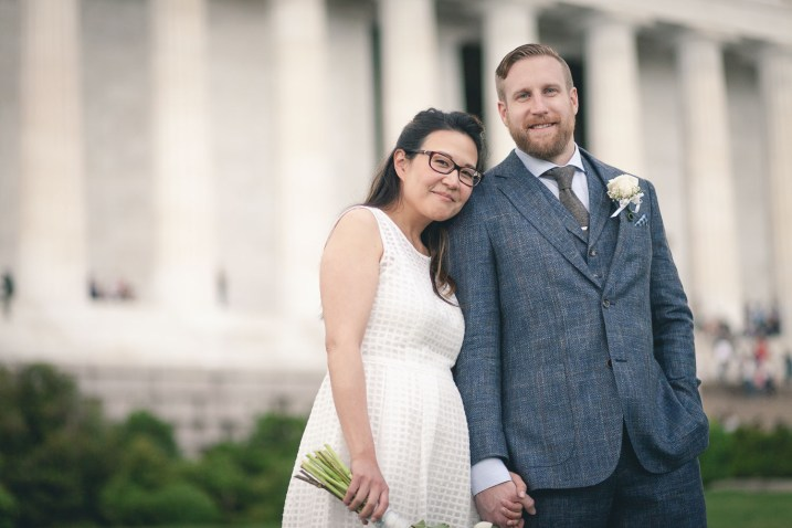 dc elopement from felipe sanchez with petruzzo photography 20