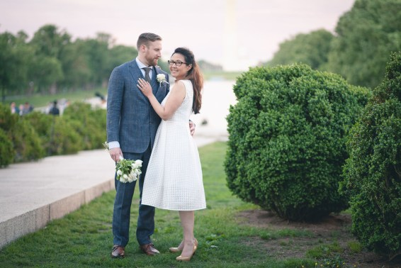 dc elopement from felipe sanchez with petruzzo photography 28