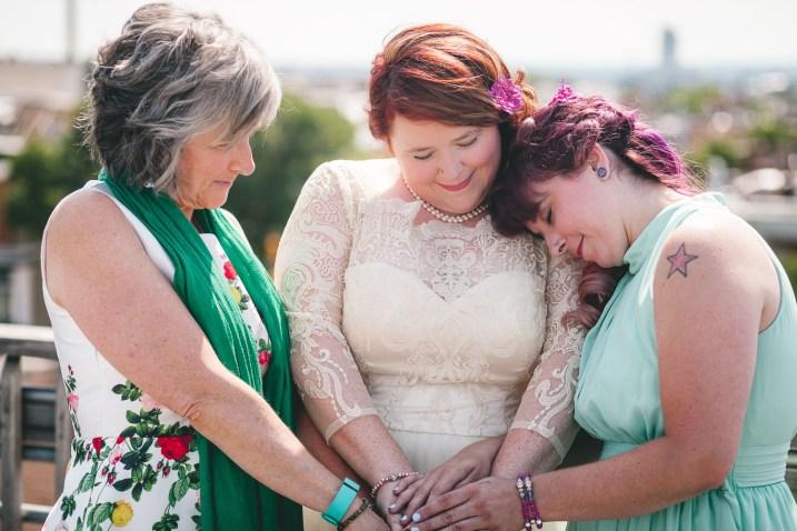 musical wedding at cylburn arboretum petruzzo photography 01