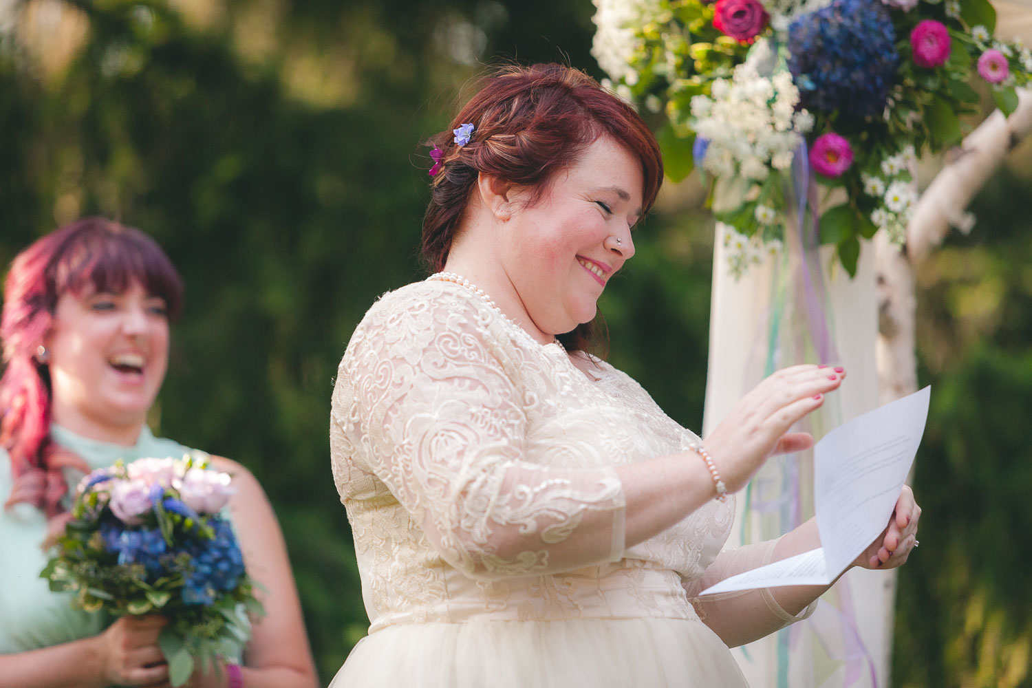 musical wedding at cylburn arboretum petruzzo photography 18