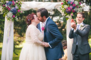 musical wedding at cylburn arboretum petruzzo photography 22