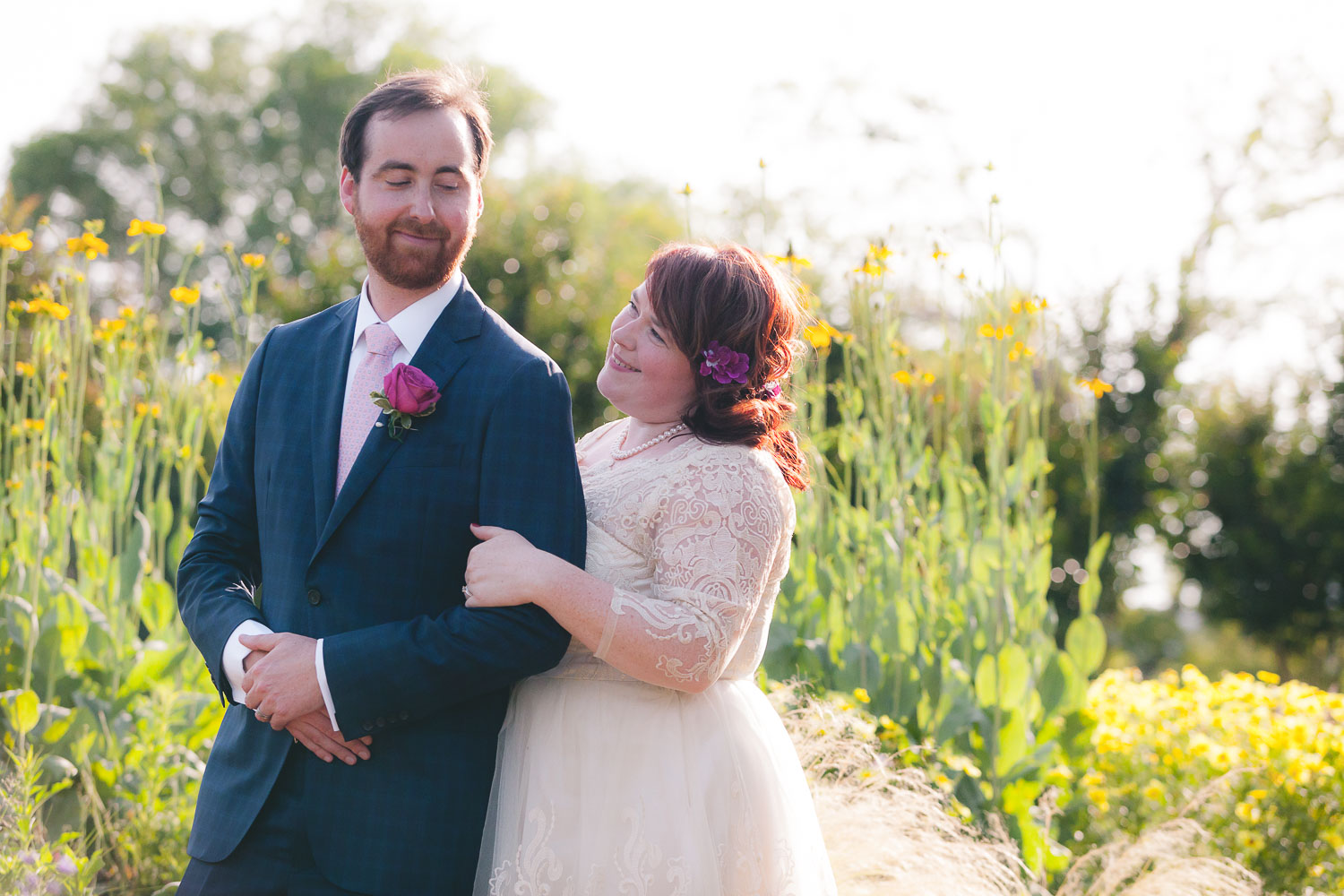 musical wedding at cylburn arboretum petruzzo photography 23
