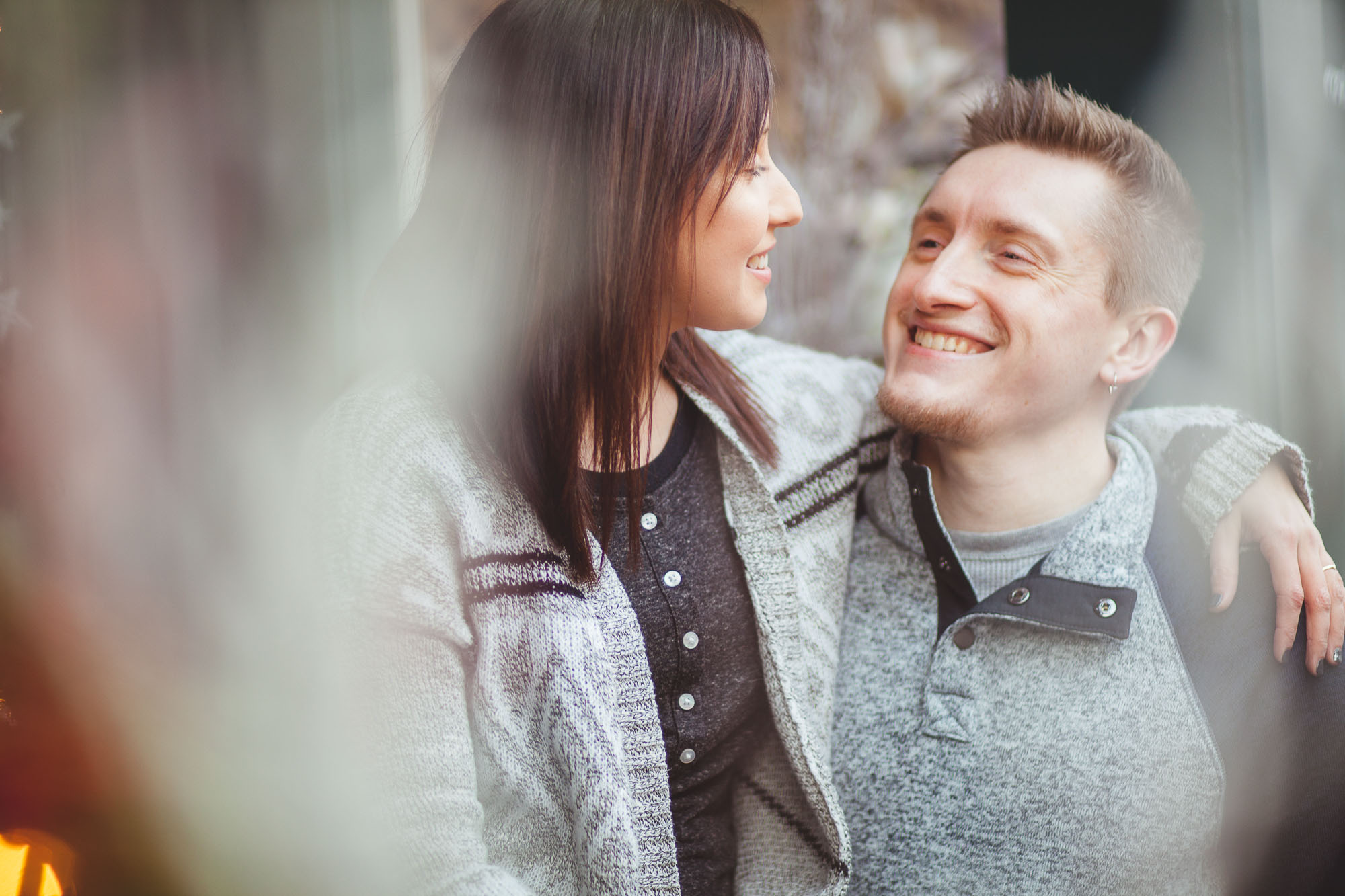 Engagement Session Turned Proposal Downtown Annapolis Petruzzo Photography 11