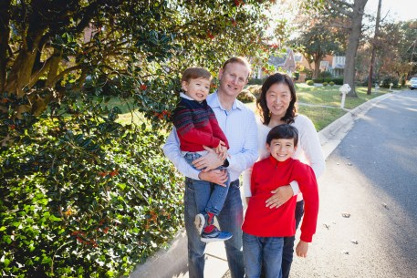 Family And Read Portrait Session Petruzzo Photography 06