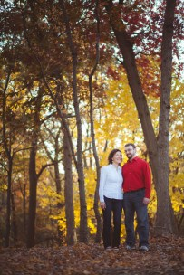 Engagement Session at John Paul 2 Memorial in DC Petruzzo Photography 21