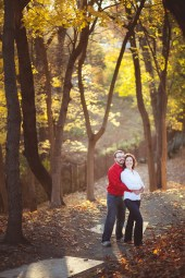 Engagement Session at John Paul 2 Memorial in DC Petruzzo Photography 22
