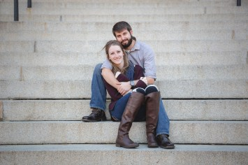 Engagement Session with Greg Ferko in Downtown Annapolis Petruzzo Photography 09