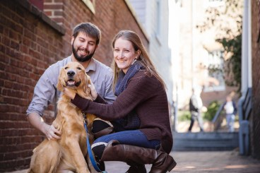 Engagement Session with Greg Ferko in Downtown Annapolis Petruzzo Photography 13