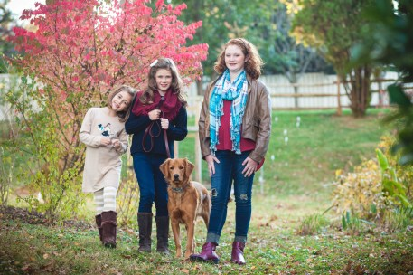 Family Outting Among the Colors of Fall Petruzzo Photography 02