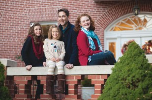 Family Outting Among the Colors of Fall Petruzzo Photography 12