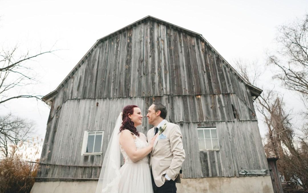 The Barnes at Hamilton Station Wedding Photography from William & Felipe