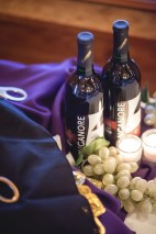 Bright Wedding On a Dreary Day at Linganor Wines 28