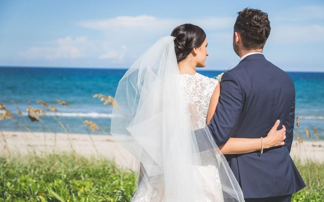 Greg Ferko Shot This Wedding in Ft. Lauderdale
