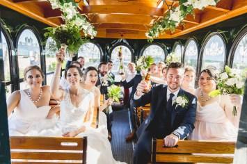 Greg Ferko Shot This Wedding in Ft Lauderdale 39