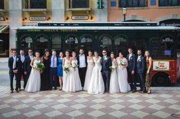 Greg Ferko Shot This Wedding in Ft Lauderdale 47