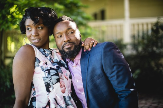 Engagement Session at Quiet Waters Park in Annapolis 12