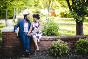 Engagement Session at Quiet Waters Park in Annapolis 15