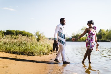 Engagement Session at Quiet Waters Park in Annapolis 23