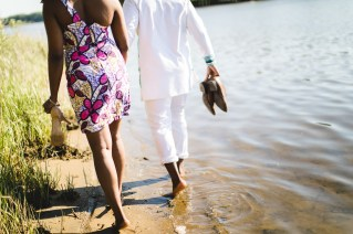 Engagement Session at Quiet Waters Park in Annapolis 26