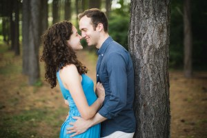 An Adventurous Engagement Session in St Michaels Maryland 03