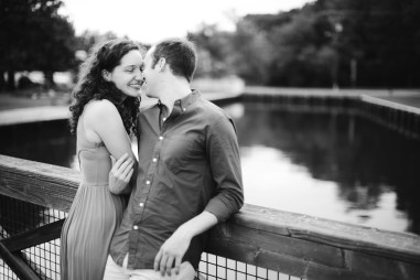 An Adventurous Engagement Session in St Michaels Maryland 08