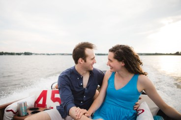 An Adventurous Engagement Session in St Michaels Maryland 22