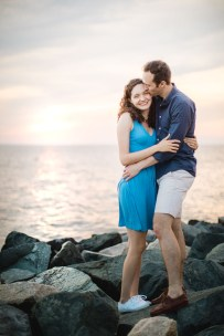 An Adventurous Engagement Session in St Michaels Maryland 28