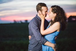 An Adventurous Engagement Session in St Michaels Maryland 33