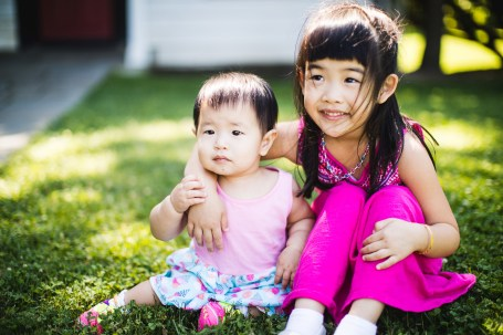 Delightful Family Portraits at the Glenview Mansion in Rockville 11