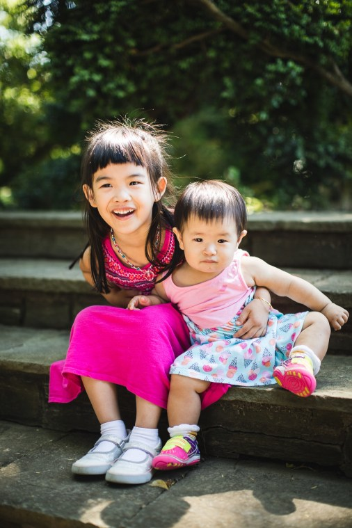 Delightful Family Portraits at the Glenview Mansion in Rockville 30