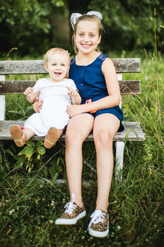 A Multi-Family Portrait Session at Irvine Nature Center in Owings Mills 29