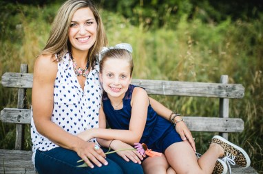 A Multi-Family Portrait Session at Irvine Nature Center in Owings Mills 31