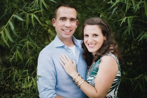 An Engagement Session Under the Woodrow Wilson Bridge Petruzzo Photography 07