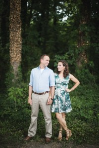 An Engagement Session Under the Woodrow Wilson Bridge Petruzzo Photography 10