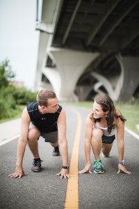 An Engagement Session Under the Woodrow Wilson Bridge Petruzzo Photography 20