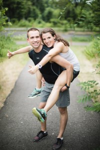 An Engagement Session Under the Woodrow Wilson Bridge Petruzzo Photography 27