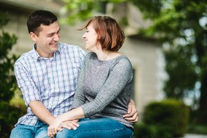 An Engagement Session at the Family Vacation Home 02