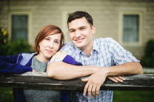 An Engagement Session at the Family Vacation Home 10