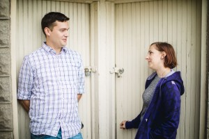 An Engagement Session at the Family Vacation Home 25