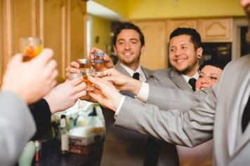 A Wedding at Historic Baldwin Hall from Greg & Erik 04