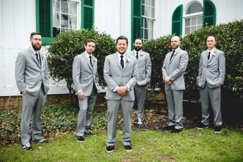 A Wedding at Historic Baldwin Hall from Greg & Erik 17