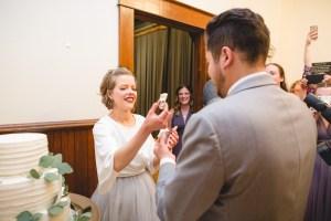A Wedding at Historic Baldwin Hall from Greg & Erik 67
