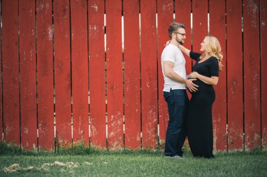 A Maternity Session from Greg Ferko at Kinder Farm Park 08