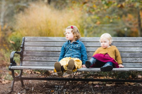 A Colorful Two-Part Autumn Family Session from Felipe 30