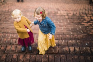 A Colorful Two-Part Autumn Family Session from Felipe 32