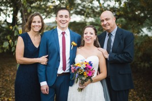 Beautiful Wedding Ceremony Formals at a Private Chesapeake Bay Lighthouse 28