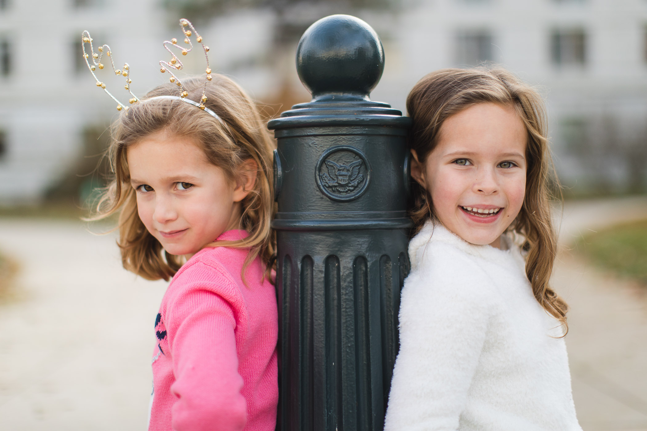 Wandering the Grounds Around the Supreme Court for This Family Portrait Session 05